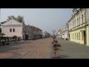 Мои любимые и родные города Тамбов и Моршанск И КАРЕЛИ