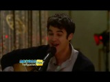 Darren Criss - Don't You Want Me (live)