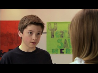 Дети шпионы / Max Rules (2005) (боевик, комедия, приключения, семейный)