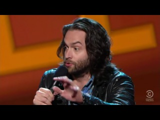 Comedy Central Presents: Chris D'Elia
