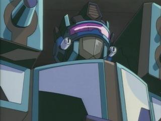 Трансформеры скрытные роботы 30 серия
