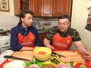 Званый ужин. Неделя 231 (эфир 28.03.2012) День 3, Игорь Романов