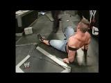 WWE Judgment Day 2005-John Cena Vs JBl Full Match (Русская версия от Дениса Потемкина)