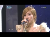 [PERF] SNSD TaeYeon, Jessica, Tiffany, SeoHyun - Magic Castle (MBC SNSD Christmas Special /24.12.11)