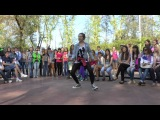 SDB13 Saransk | Hip-hop | Егорова vs Соня +