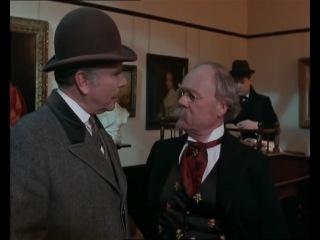 The Return of Sherlock Holmes: The Six Napoleons/ Возвращение Шерлока Холмса: Шесть Наполеонов (1986)