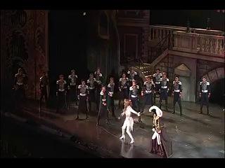 Rose of Versailles:Fersen(Snow, 2013) 2