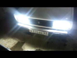 Ксенон галоген 2 в 1 Тольятти Ezid-auto63