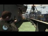 Прохождение GTA IV - #46 Дмитрий Раскалов