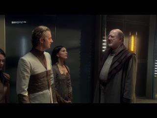 Звездные врата: Атлантида | StarGate: Atlantis | 3 сезон 5 серия