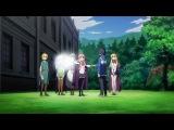 Zero no Tsukaima F (4ый сезон) - 11 Серия (субтитры от TM & Dragon)
