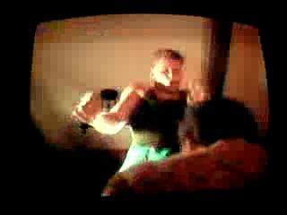 Blood and Concrete- Mark Pellegrino clip 2