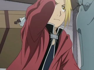 Fullmetal Alchemist: Brotherhood [TV-2] / Стальной алхимик: Братство [ТВ-2] (16 серия) озвучка Ancord