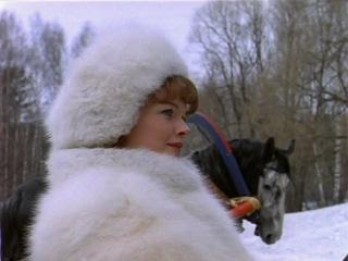 Советский новогодний фильм