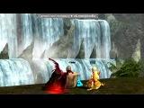 «ДрУЗЬя и я в Lineage2» под музыку Lineage 2 - а мы не ангелы(Би-2) - гимн Камаэль . Picrolla