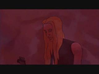Dethklok- Awaken (MustaKrakish)