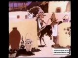 Храбрый Назар (Qadj Nazar) / Роберт Саакянц (1980)