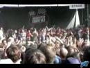 Rancid Dropkick Murphys Skinhead On The Mbta Live Warped Tour 2003