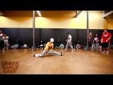 Hilty & Bosch :: Let's Locking :: Urban Dance Camp