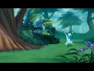 Динотопия: В поисках солнечного рубина (Dinotopia: Quest for the Ruby Sunstone/2005)