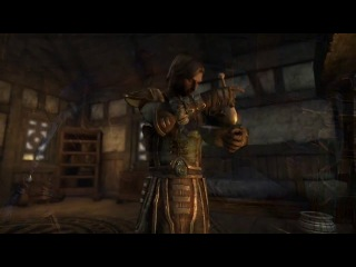 The Elder Scrolls Online - Gathering and Exploration Trailer