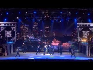 Riverdance - Celtic Tiger (шоу Майкла Флетли.)