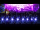 [AniDub] Поющий принц: реально 2000% любовь [13 из 13] [Animan & Nika Lenina]