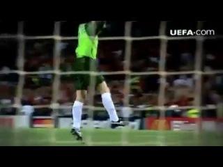 Лига Чемпионов 1998/1999. Финал : Манчестер Юнайтед 2-1 Бавария Мюнхен