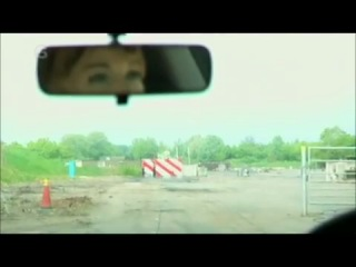 Креш тест Форд Фокус 192 км/ч!!!