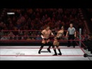 WWE '12 Road to Wrestlemania- Triple H Outsider Story Over the Limit HD