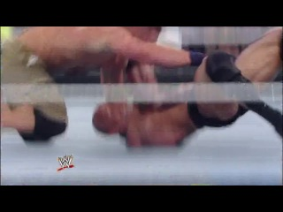 John Cena returns at Hell in a Cell_ Raw, Oct. 14, 2013