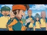 Inazuma Eleven | Одиннадцать молний 1 сезон 7 серия
