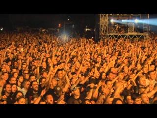 Manowar - Live in Bulgaria 2007