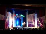 Хара Морин КВН 1/4 Лиги Азия 2013 Приветствие 30 мая