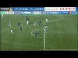 33 тур. ЦСКА - «Зенит». Муса (2:2)