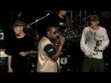 Концерт Jay-Z and Linkin Park