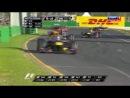 """Гран При Австралии """"2012"""" - Гонка [2 часть]"""