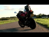 Голос Yamaha YZF-R1 (HD) Красивое видео!!!