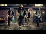 BoA - Eat You Up [MV]