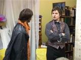 Пощёчина- Эжен Лабиш, театр Би 6 первая часть 2012 Ялта ТВ