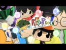Katekyo Hitman Reborn! | Учитель-мафиози Реборн! 147 серия [Shachiburi]