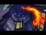 Gatchaman Crowds / Гатчамэн: Отряд Галактика - 7 серия   Zendos & Eladiel & Lupin & Absurd [AniLibria.Tv]