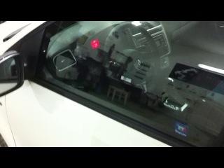 Volkswagen Polo 2013 года А94 Защита от угона