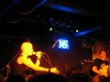 Total - Шива live @ Че Гевара 2011-11-16