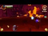Marvel Super Hero Squad Online - Ночной Змей