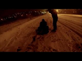 Ankarada kar keyfimiz )