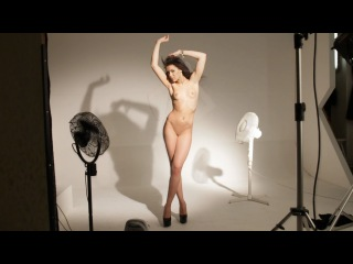 [W4B] 2012-02-07 - Gracy Taylor - Casting Gracy Taylor