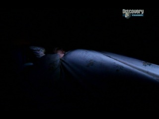 Моя Ужасная История - Я Проснулся В Морге / My Shocking Story - I Woke Up in a Morgue (Discovery)