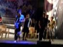Наш танец, отель MAGIC SUN! 2011 ujl ctynz,hm
