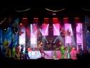 Альдэнс, младшая группа. Гала-концерт в Азнакаево 2.03.12 год.